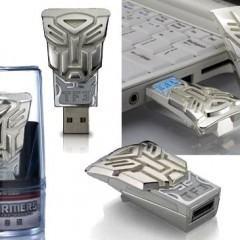 Transformers Autobot USB Flash Drive