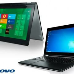 Lenovo IdeaPad Yoga: Ultrabook ou Tablet?