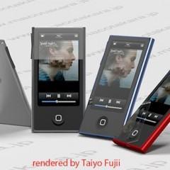 Vem Aí o iPod Touch Nano