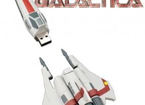 Flash Drive Battlestar Galactica: Viper Mark II