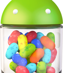 Android 4.2, Jelly Bean Aperfeiçoado para os Novos Tempos