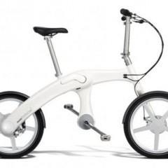 Footloose, uma Bicicleta Elétrica Dobrável que Funciona Sem Corrente