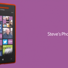 Steve Ballmer Mostra a Outra Face No Comercial do Windows Phone