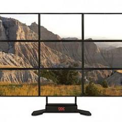 Os Incríveis Monitores Gigantes da 9X Media