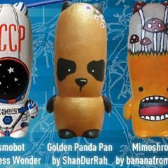 Escolhidos os 3 Vimobots que Vão Virar Mimobots!