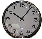 Faça uma Ligação para o Relógio da Cozinha