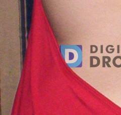 O Digital Drops Também Comprou um Pedaço da Blogueira Misteriosa!
