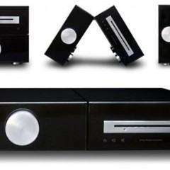 Home Theater PC com Amplificadores da Bang & Olufsen