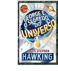George e o Segredo do Universo de Lucy e Stephen Hawking