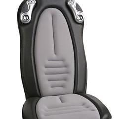 iCush, Uma Cadeira para Gamers
