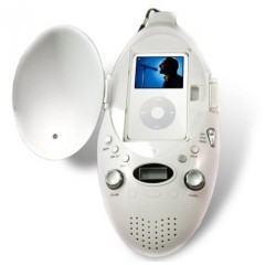 iConcepts, Um Case à Prova d'Água para o iPod