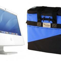 iLugger, Uma Mochila para o seu iMac