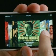 Apple Lança mais 2 Comerciais do iPhone