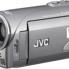 Câmera de Vídeo da JVC Envia seus Vídeos para o YouTube