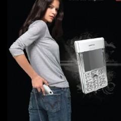 Levi's cria moda no celular