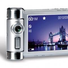 Um Media Player com Câmera de 12 Megapixels!