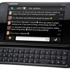 Duas semanas com o Nokia N900