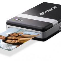 Nova Impressora Compacta da Polaroid com Tecnologia Zink
