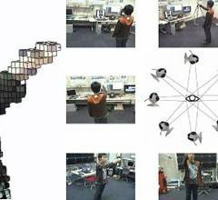 Um Robô Controlado por Gestos