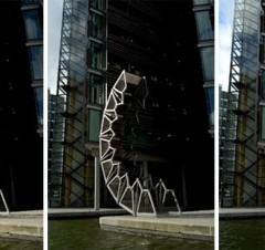 Uma Ponte Muito Enrolada!