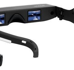 4a718cac36846 Vídeo-óculos   Digital Drops