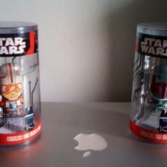 Conheça o Vencedor do Pendrive Luke Skywalker!