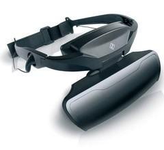 Vídeo Óculos Rimax Virtual Vision 4.0