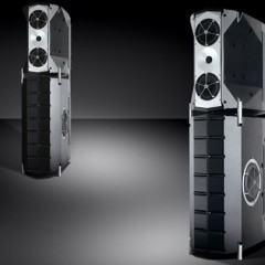 As Incríveis e Caríssimas Caixas de Som da YG Acoustics