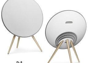 Caixa de Som Bang & Olufsen BeoPlay A9 – Um Show de Design