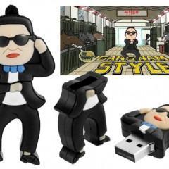 Flash Drive Gangnam Style