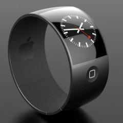 iWatch, um conceito para o possível relógio da Apple