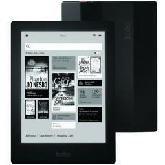 Kobo Aura HD, um leitor de ebooks com tela de alta resolução