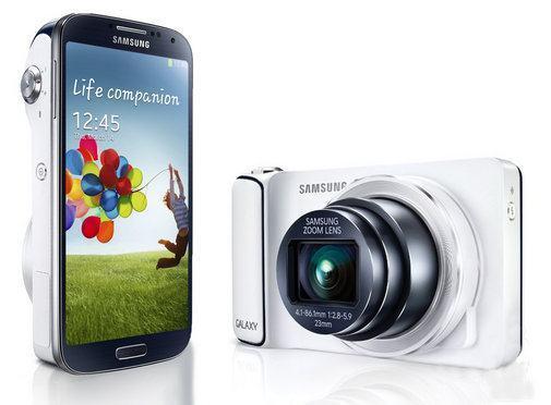 Galaxy S4 Zoom Pode Ser Lançado em Londres