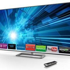 HDTV 3D Ultra Barata da Vizio