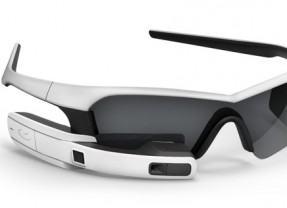 Recon Jet, um Google Glass feito sob medida para esportistas