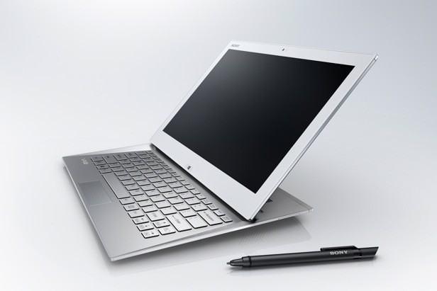 Sony Vaio Duo 13, um ultrabook híbrido que vira tablet
