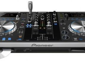 Pioneer XDJ-R1 para DJs de iPad, iPhone e iPod Touch