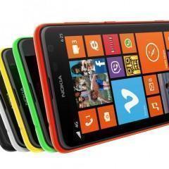 Lumia 625, um Windows Phone grande e barato