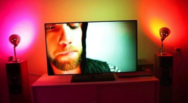 Philips Ambilight+Hue