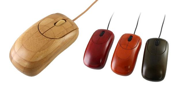 Bamboo-Mouse