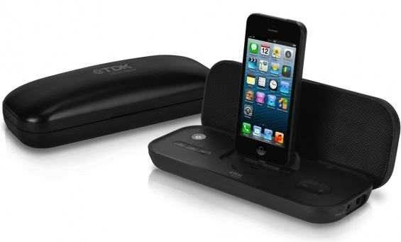 TAC3122N, dock para iPhone 5 e iPod Touch