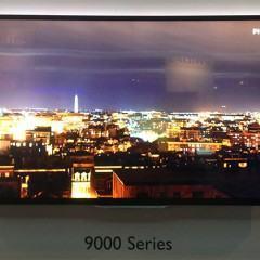 Philips apresenta a TV 4K UHD 9000 Series