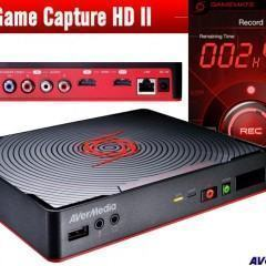 Game Capture HD II – Grava, Edita e Compartilha Gameplays