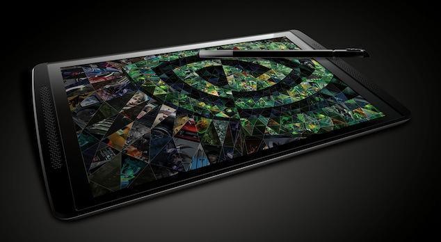 Tegra Note, um tablet de 7 polegadas que será vendido com outros nomes e marcas
