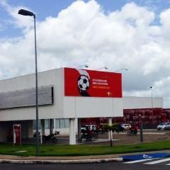 """Uma visita a """"fábrica verde"""" da Coca-Cola na ensolarada Maceió"""