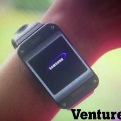 Samsung Galaxy Gear: Imagens do smartwatch vazam na web