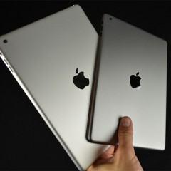 iPad 5 e iPad Mini 2: Imagens mostram como serão os novos tablets da Apple