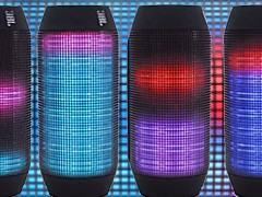 JBL Pulse – Caixa de Som Bluetooth com LEDs