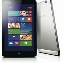Lenovo Miix2, um tablet Windows 8.1 com processador quad-core e 128GB de memória interna