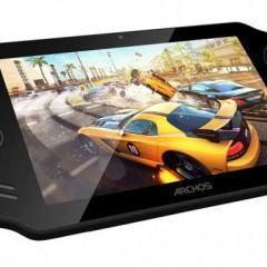 Archos Gamepad 2, nova versão do tablet/console portátil com Android